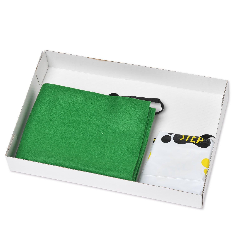 Коврик для сборки пазлов Step Puzzle 100x70 76046 - фото 3