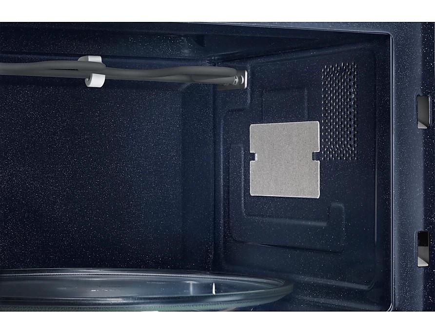 Микроволновая печь Samsung MG23K3515AK - фото 12