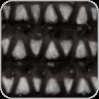 Гольфы компрессионные B. Well Med JW-127 размер 5 II класс компрессии Nero 7640156392098 - фото 6
