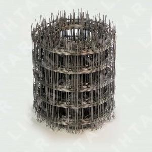 Сетка сварная 50х60х1,6мм в рулонах, размером 0,25х25м*шт