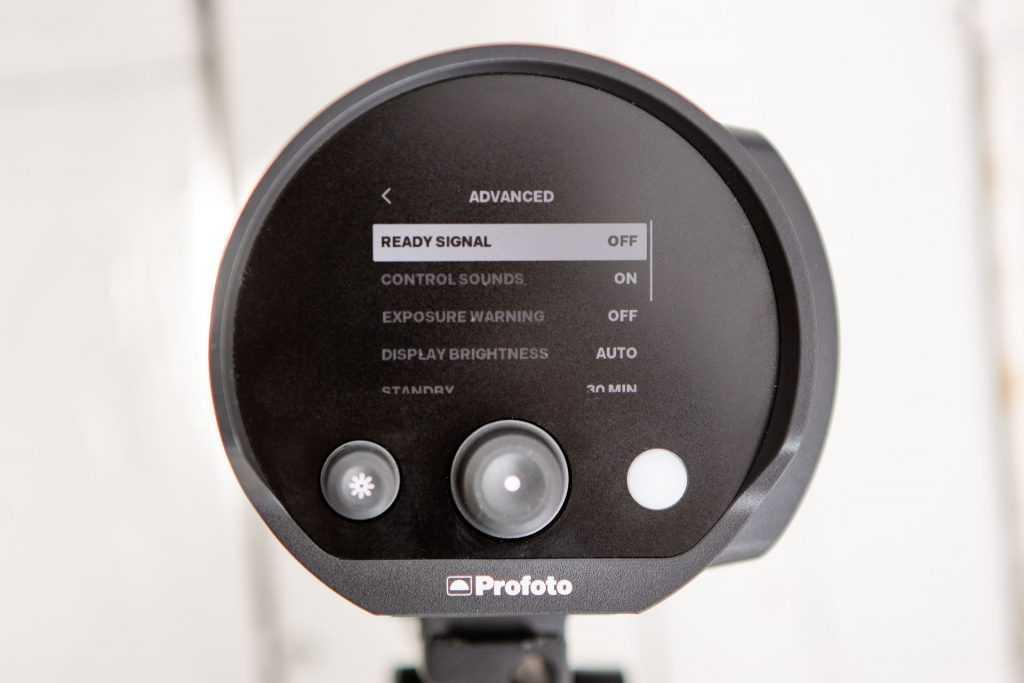 Profoto B10 Plus: обзор портативной аккумуляторной вспышки - фото 19