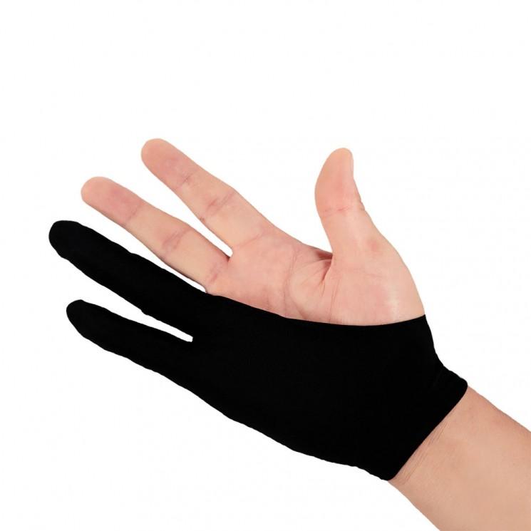 Перчатка для рисования Ugee - фото ÐеÑÑаÑка Ð´Ð»Ñ ÑиÑÐ¾Ð²Ð°Ð½Ð¸Ñ Ð½Ð° гÑаÑиÑеÑком планÑеÑе