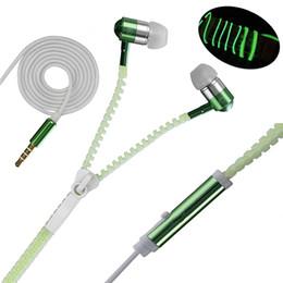 Картинки по запросу Наушники на молнии Zipper Earphones 2 в 1 Универсальные