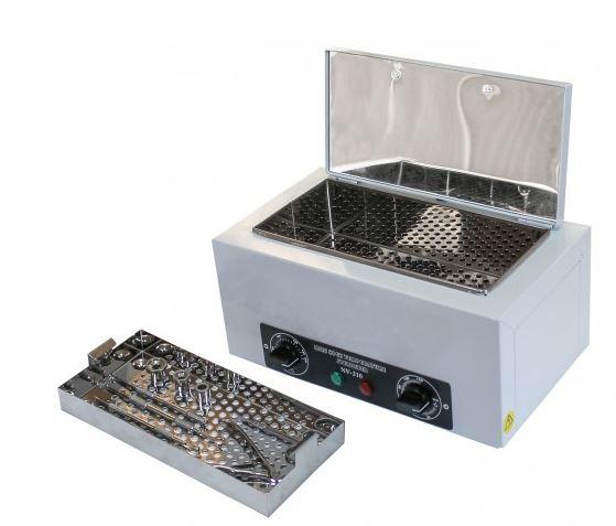 Сухожар для стерилизации NV-210 300Ватт для маниюрных инструментов - фото %D0%B6%D0%BB%D1%89_enl.jpg