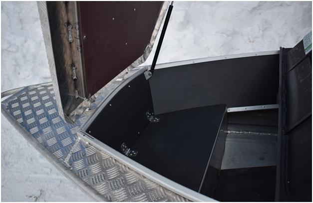 Лодка алюминиевая Wellboat NewStyle 433 классика - фото ffb574283566e5be16db6dc107ce4f49.png