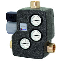 Твердотопливный котел Pramen (Sakovich) WG plus 32 kW - фото stop condens