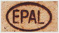 Фитосанитарное клеймо (IPPC, EPAL, EUR) - фото 1