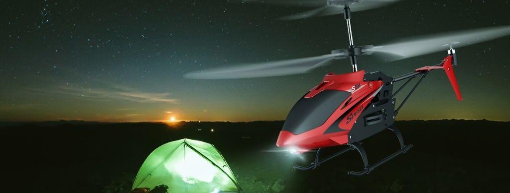 Радиоуправляемый вертолет Syma S5H 2.4GHz купить в минске (7).jpg
