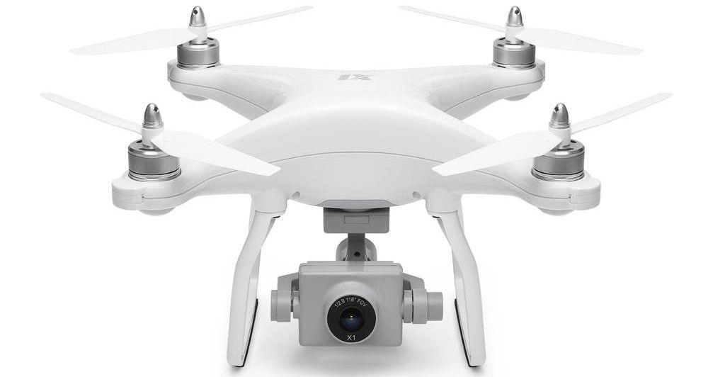 Квадрокоптер WLtoys XK X1 FPV GPS c HD камерой - фото Квадрокоптер WLtoys X1 купить в минске (1).jpg