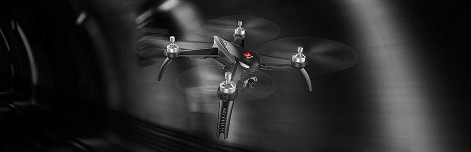 Квадрокоптер MJX Bugs 5W с камерой 4K - фото Квадрокоптер bugs 5w.jpg