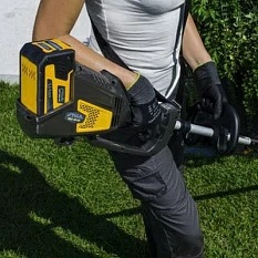 Триммер аккумуляторный STIGA SGT 48 AE (48V 2,0 Ah + ЗУ) - фото StigaSGT48AE_5.jpg