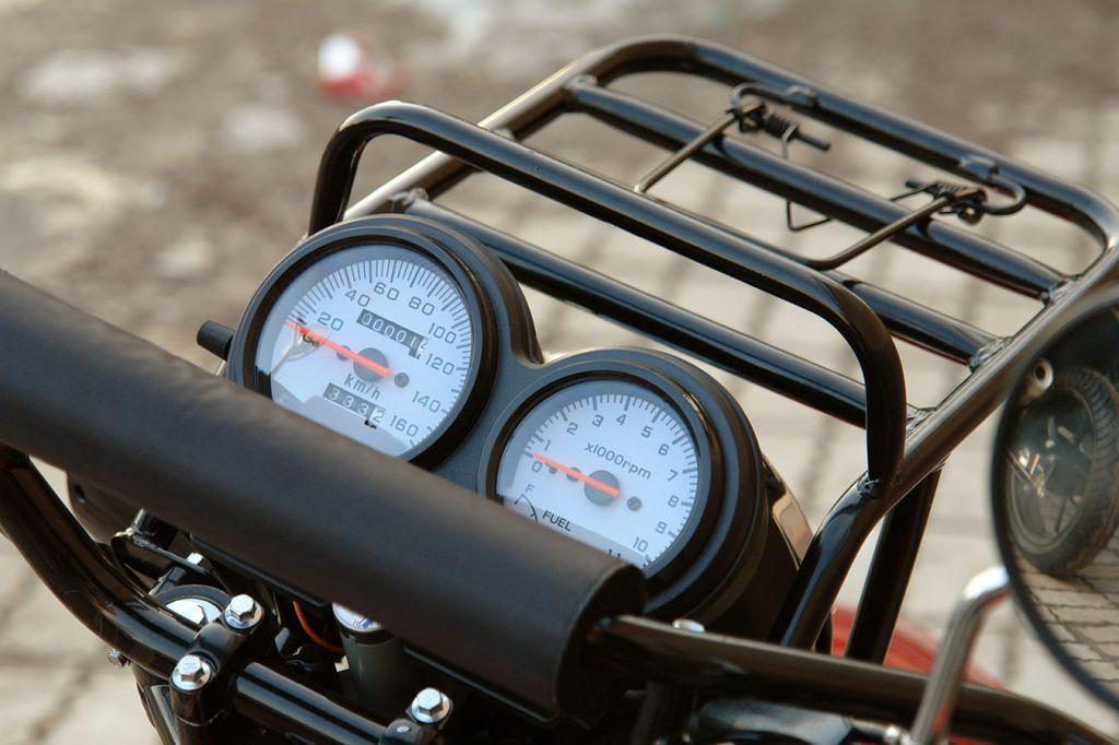 motoland forester lite 200 сс