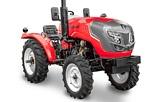 Мини-трактор Rossel RT-244D дизельный (24 л.с., трехцилиндр.) - фото rossel 242 detail.jpg