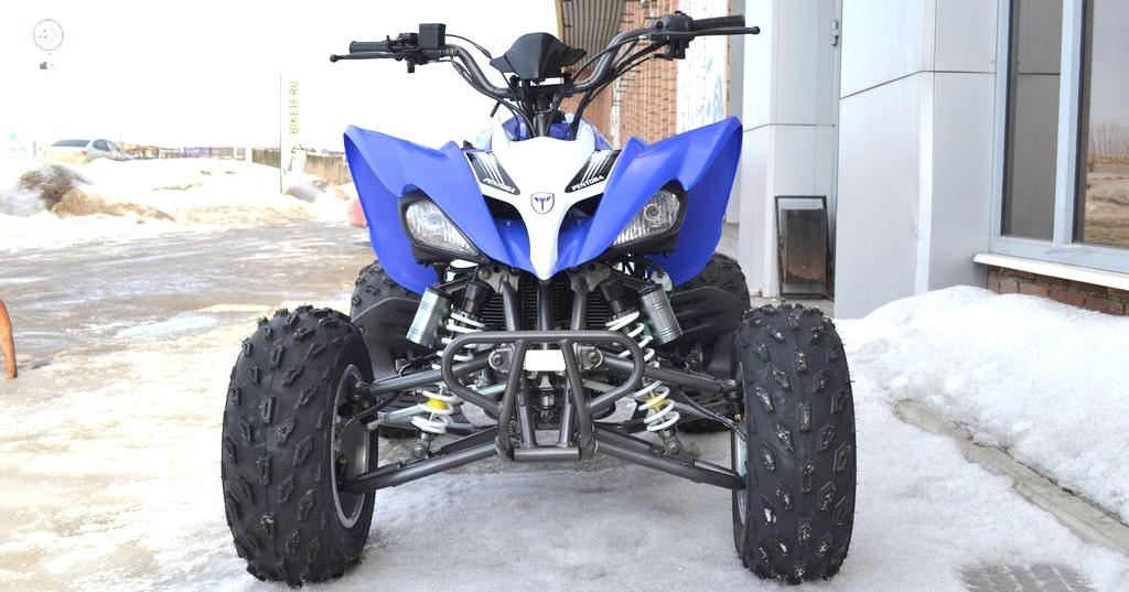 Квадроцикл Motoland 250 S