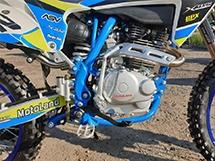 Мотоцикл Motoland Кросс XT 250 ST-NC - фото КроссXT250ST-NC_1.jpg