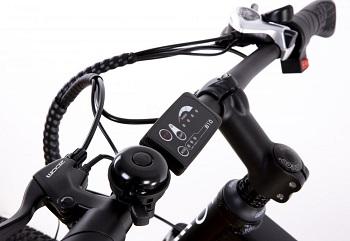 Электровелосипед Elbike Hummer St - фото 033a4421.jpg