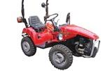Мини-трактор Rossel RT-244D дизельный (24 л.с., трехцилиндр.) - фото mtz 152 detail.jpg