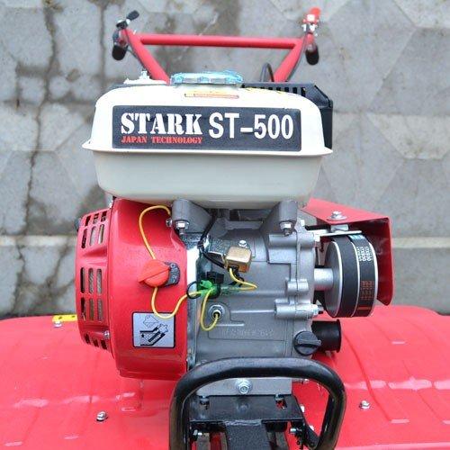 Мотоблок Stark ST-500 + 7 Подарков