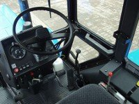 Кабина трактора МТЗ БЕларус 82.1