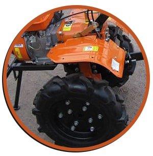 защитные щетки мотоблока Skiper SK-850