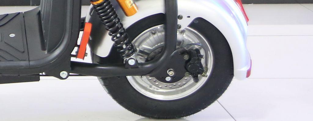 citycoco smd x8-2 с блокировкой колёс