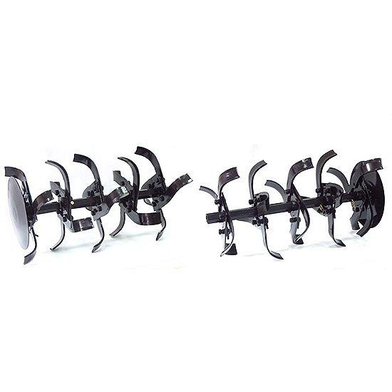 Мотоблок Schneider SM-10 (9 л.с., колеса 5х12, ВОМ, 110 кг) + Подарки - фото ba60f68febb2fe0b230ffe7bee930b22.jpg