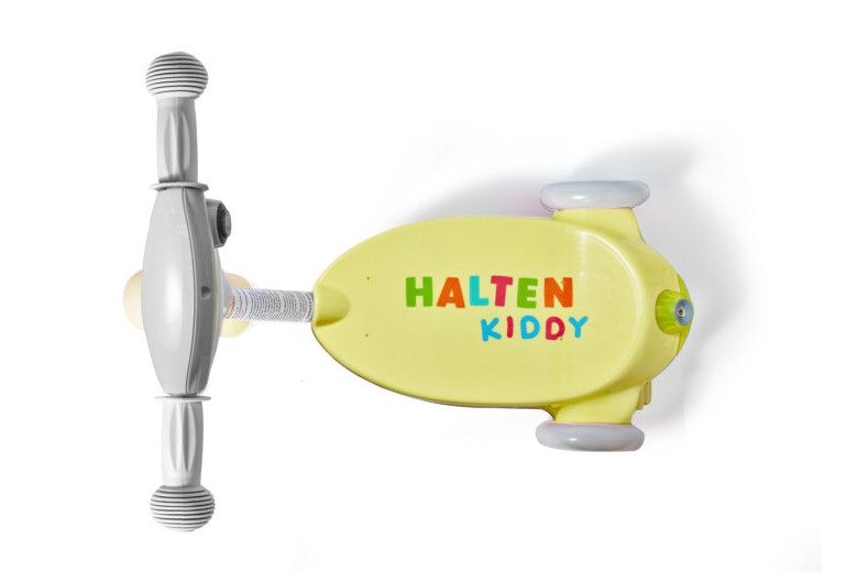 Электросамокат Halten Kiddy