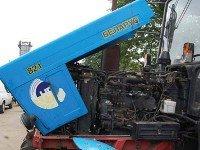 двигатель трактора МТЗ Беларус 82.1