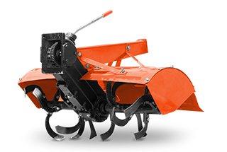 Мини-трактор Schneider S-18 (18 л.с., BOM, 800 куб. см, гидравлика) + Подарки - фото pochvofreza.jpg