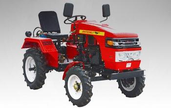 Мини-трактор Shtenli T-180 (18 л.с., ВОМ) - фото t180.jpg