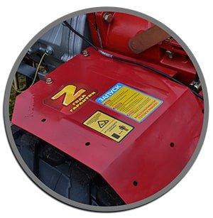 мотоблок бензиновый асилак sl-85