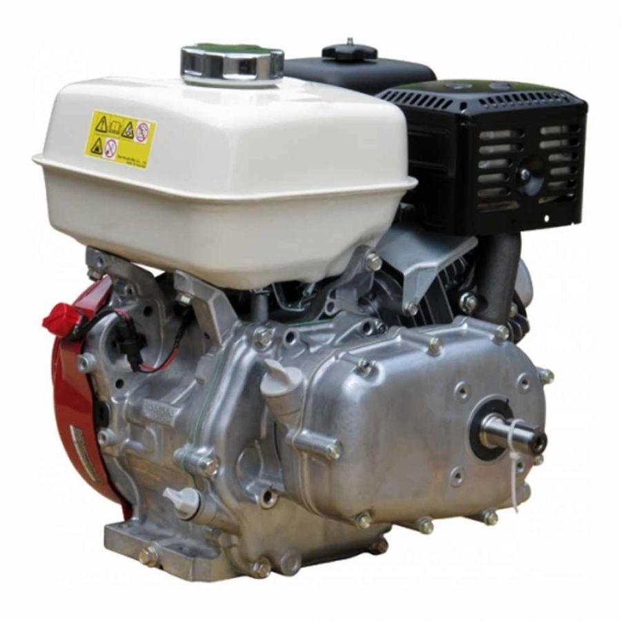 двигатель GX220R-S 7,0 л.с., с понижающим редуктором со сцеплением