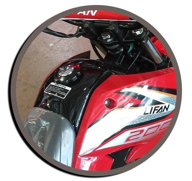 Мотоцикл Lifan LF200GY - фото бак.jpg
