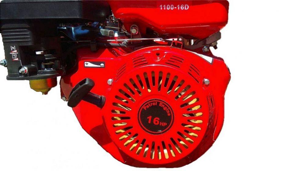 Четырехтактный бензиновый двигатель для мотоблока 1100-16D