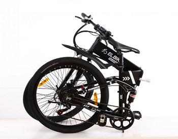 Электровелосипед Elbike Hummer St - фото 033a4423.jpg