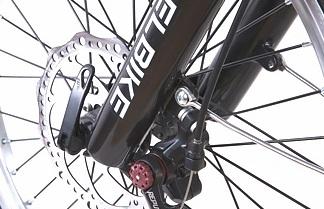 Электровелосипед Elbike Gangstar St - фото gangstar-st-detailed1.jpg