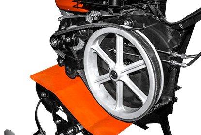 Мотокультиватор Кентавр 4070 Б (7 л.с., 47 кг) - фото Мотокультиватор Кентавр 4070 Б-3.jpg