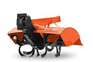 Мини-трактор Schneider Т-20 (18 л.с., BOM, 800 куб. см, гидравлика) + Подарки - фото почвофреза.jpg