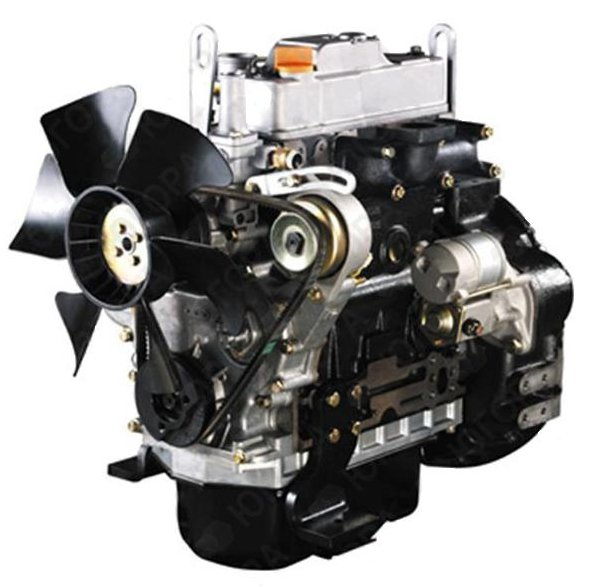 Минитрактор CATMANN MT-350-2.jpg