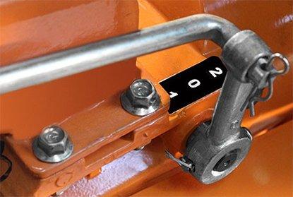 Мотоблок Кентавр 2016 Б (16 л.с., колеса 6х12, ВОМ, 145 кг) + Подарки - фото 2080B-10.jpg