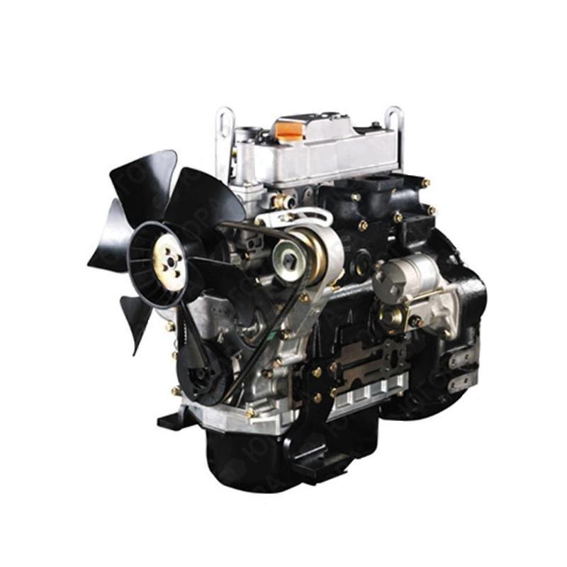 японский двигатель катман 240
