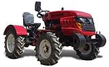 Мини-трактор Rossel XT-184D (18 л.с., ВОМ, дифференциал) - фото rossel_xt_184.jpg