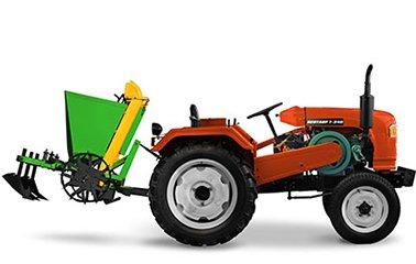 Мини-трактор Кентавр Т-240 (24 л.с., BOM, 1246 куб. см, ременная передача, гидравлика) - фото 10-gidro.jpg