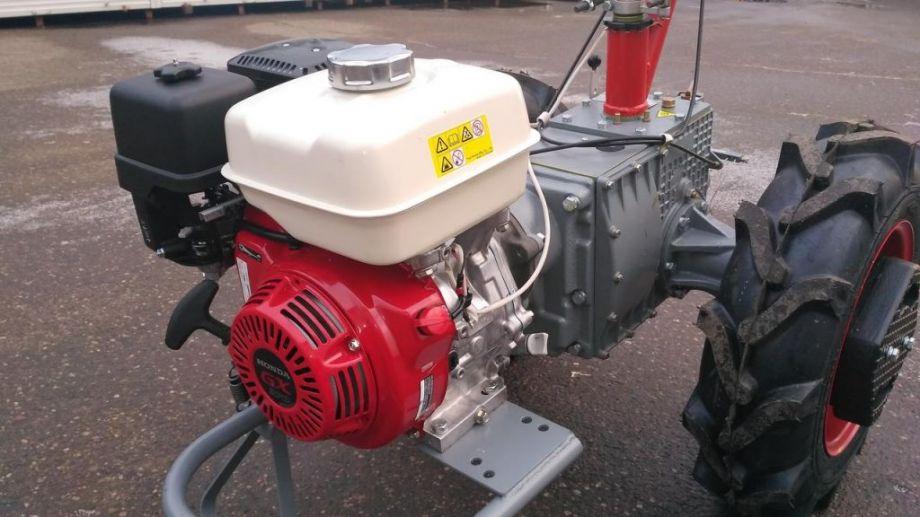 тяжёлый Мотоблок NEW SICH MB-13 Honda