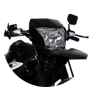 Мотоцикл ZID ENDURO (YX 250GY-C5C) - фото Руль