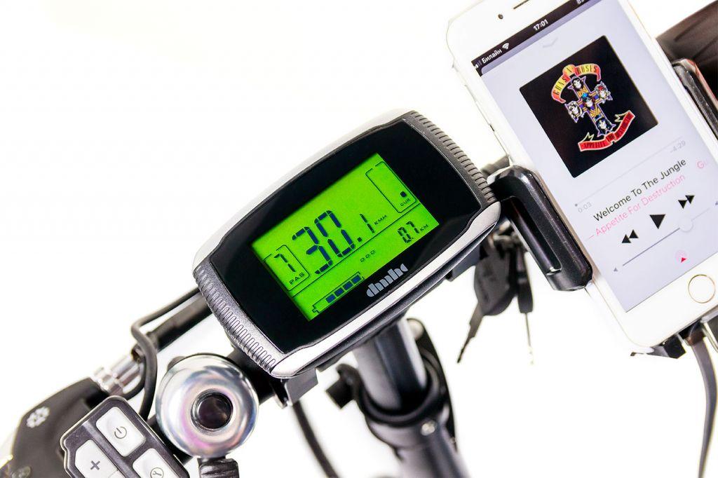 Электровелосипед xDevice xBicycle 14
