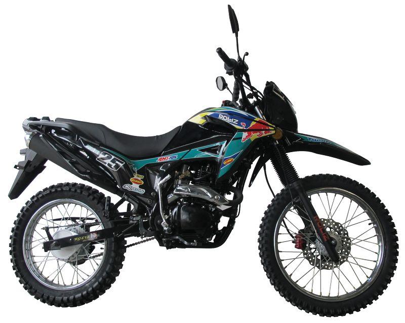 Мотоцикл Roliz(Ekonika) Sport-001