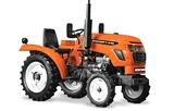 Мини-трактор Rossel RT-244D дизельный (24 л.с., трехцилиндр.) - фото kentavr 220 detail.jpg