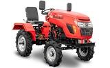 Мини-трактор Rossel XT-152D - фото rossel 152.jpg