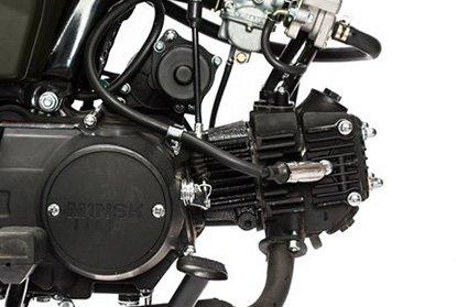 Двигатель Минск d4 50
